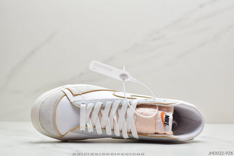 开拓者, Nike SB, Blazer