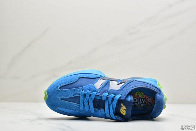 跑鞋, 新百伦, New Balance, MS327