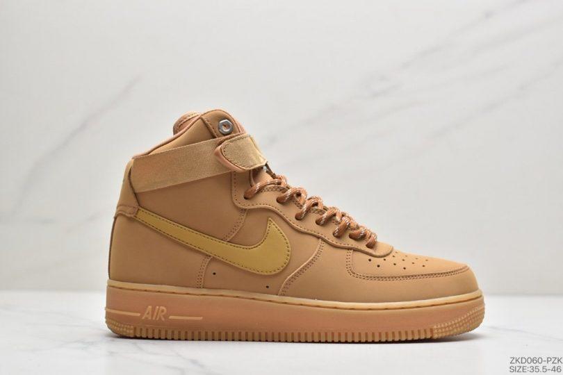 高帮, 运动板鞋, 空军一号, Swoosh, Nike Air Force 1, Nike Air, LV8, AF1