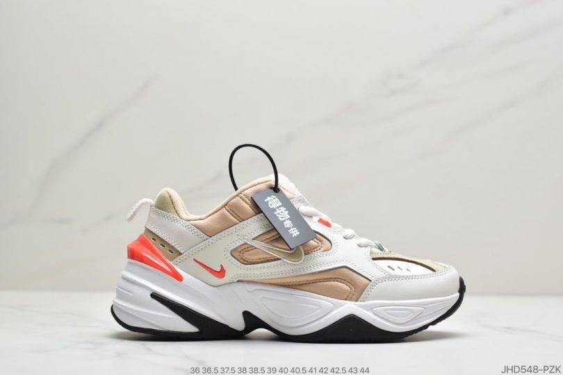 老爹鞋, Nike Air, Monarch the M2K Tekno, M2K Tekno, M2K