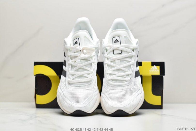 跑鞋, 爆米花, Supernova, Primeknit鞋面, Primeknit, Boost, Adidas Supernova M, Adidas