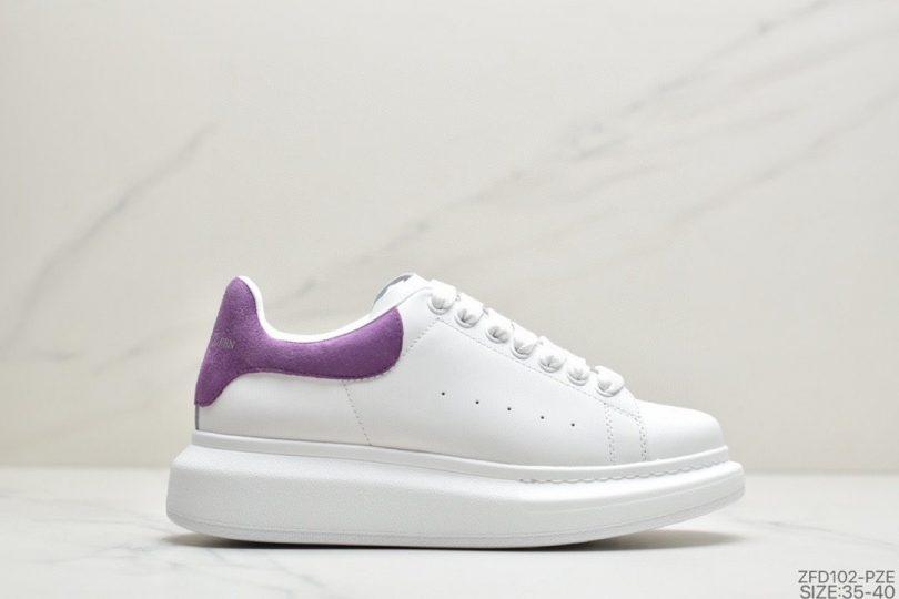 麦昆, 小白鞋, 女鞋, McQueen