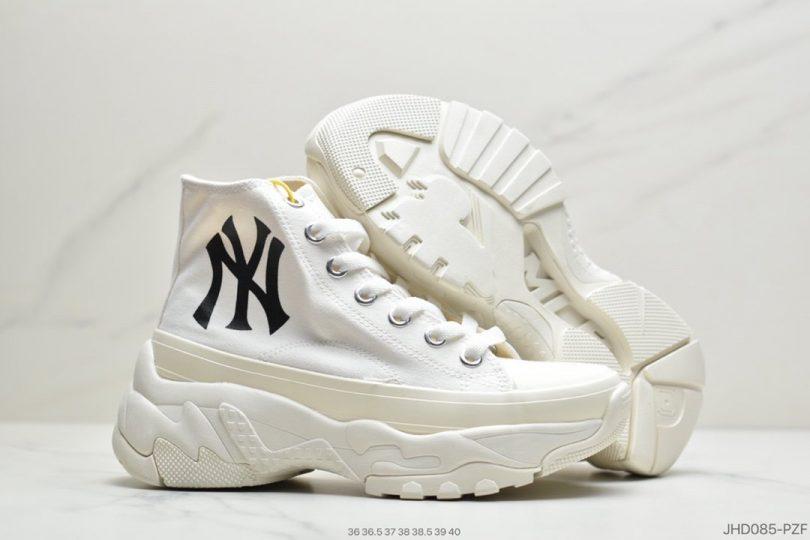 跑鞋, 洋基队, NY, MLB