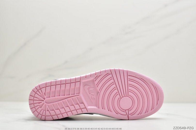 运动板鞋, Jordan, Air Jordan 1 Mid, Air Jordan 1, Air Jordan