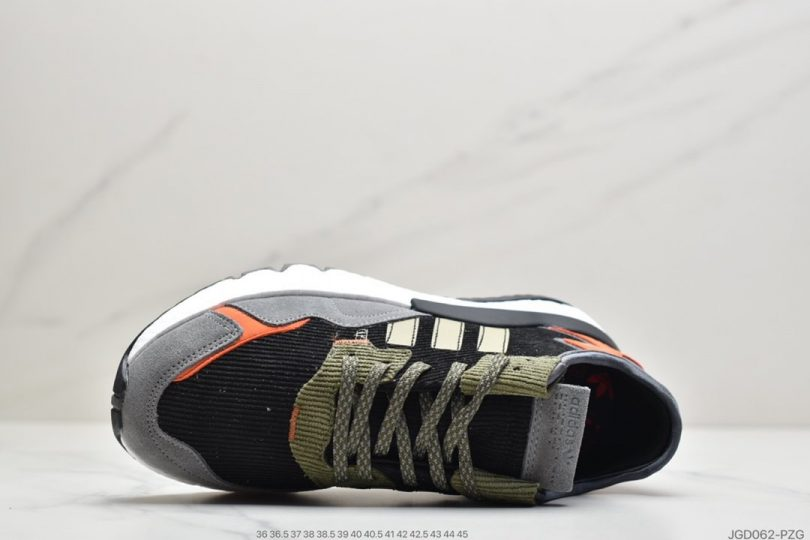 跑鞋, 爆米花, 夜行者, 复古跑鞋, Nite Jogger, Boost, Adidas