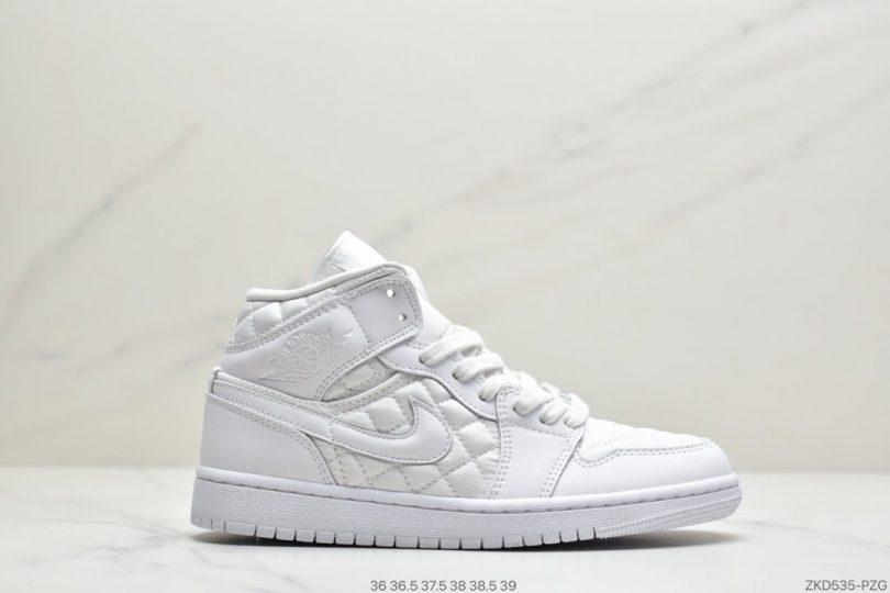 Jordan, Air Jordan 1 Mid, Air Jordan 1, Air Jordan