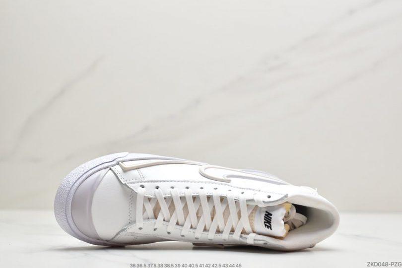 板鞋, 开拓者, Swoosh, Blazer Mid, Blazer