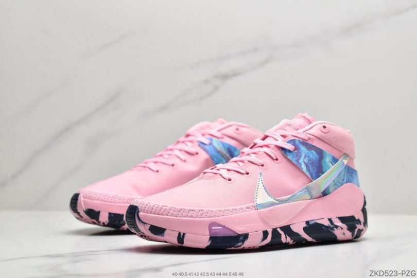 篮球鞋, 杜兰特13代, 实战篮球鞋, Zoom, KD13