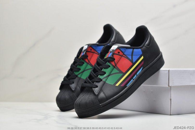 运动鞋, SUPERSTAR PURE