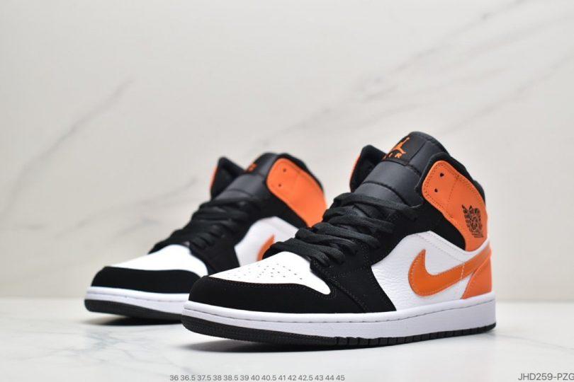 板鞋, 扣碎篮板, 休闲板鞋, Jordan, Air Jordan 1 Mid, Air Jordan 1, Air Jordan
