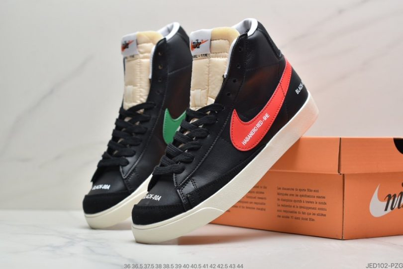 高帮, 开拓者, 休闲板鞋, Nike Blazer Mid '77, Nike Blazer Mid, Blazer Mid, Blazer