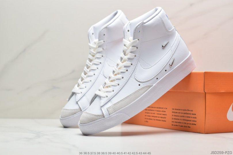 板鞋, 开拓者, Swoosh, Nike Blazer Mid '77, Nike Blazer Mid, Blazer