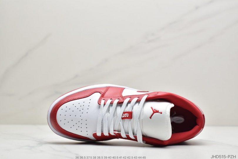 芝加哥, 篮球鞋, 板鞋, 低帮篮球鞋, Jordan, Gym Red, Air Jordan 1, Air Jordan