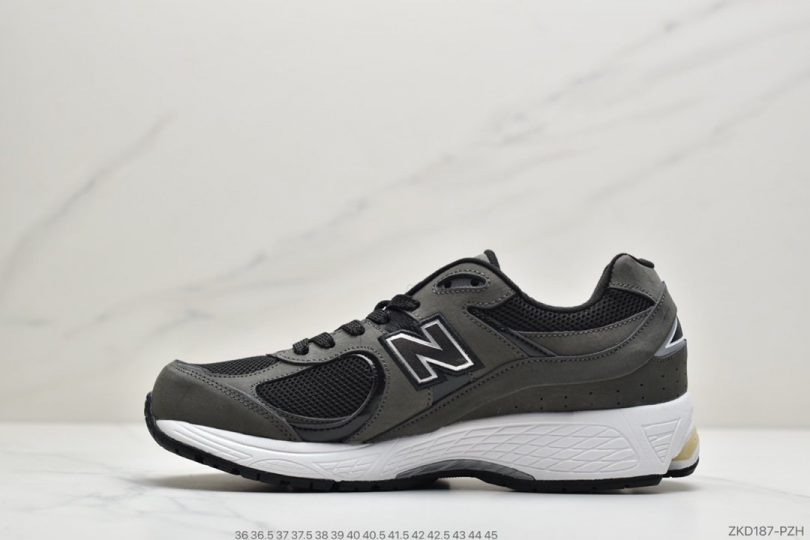 跑步鞋, 新百伦, 复古跑步鞋, New Balance, ML2002