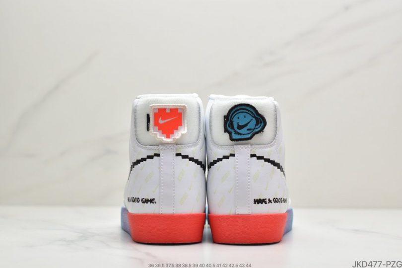 板鞋, Swoosh, Nike Blazer Mid, JUST DO IT, Have A Good Game, Good Game, Blazer Mid, Blazer