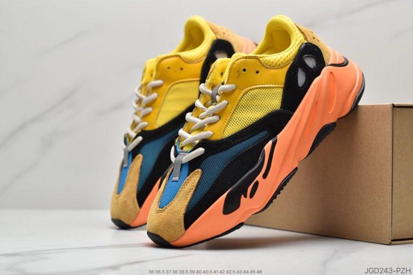 老爹鞋, YEEZY 700, Yeezy, Boost, Adidas