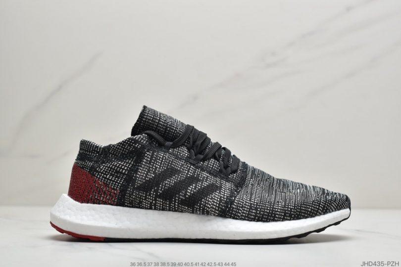 跑鞋, 爆米花, Pure Boost GO LTD, Pure Boost, Boost, Adidas