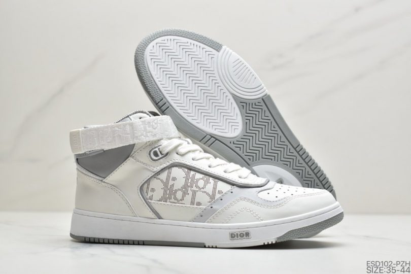 高帮板鞋, 高帮, 板鞋, Dior迪奥, Dior