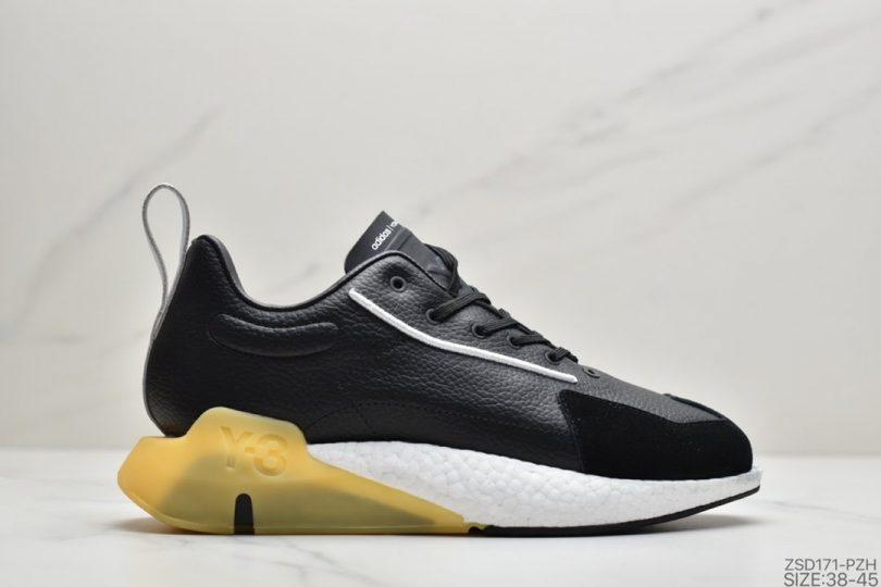 跑鞋, Y-3, Boost, Adidas