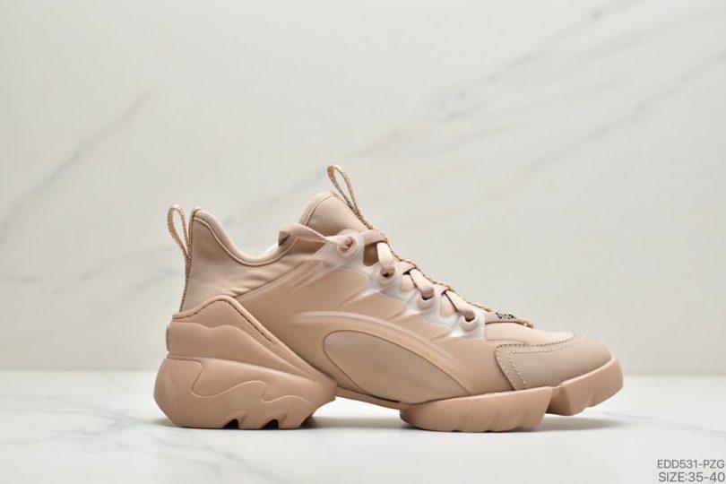 跑鞋, Dior