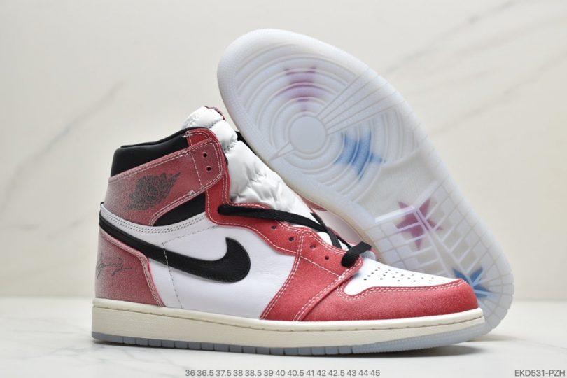 芝加哥, 联名, 篮球鞋, Jordan, Air Jordan 1, Air Jordan