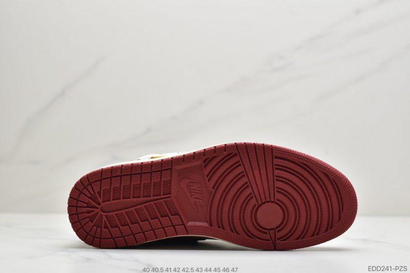 联名, 篮球鞋, 文化篮球鞋, Jordan, Air Jordan