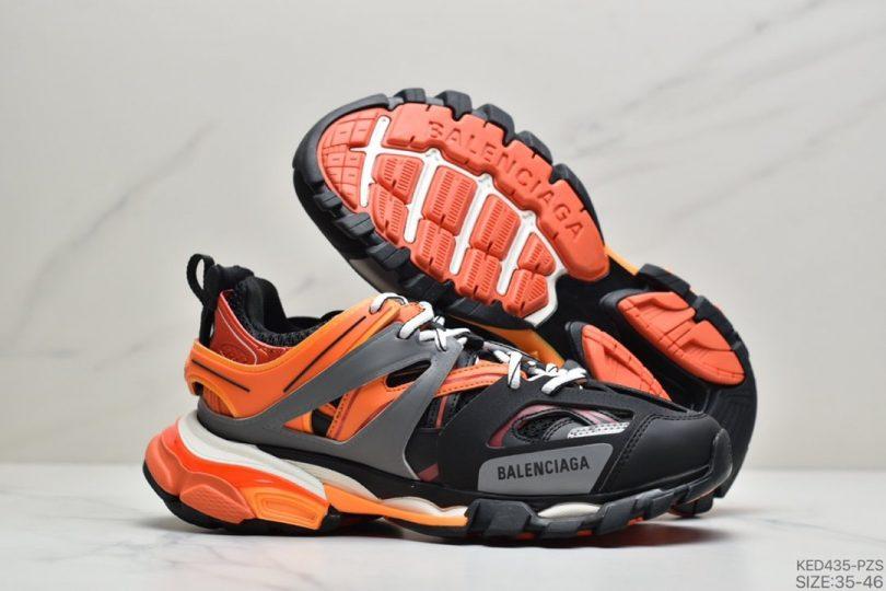 老爹鞋, 巴黎世家, Balenciaga