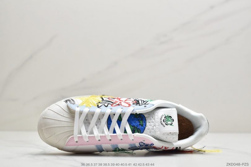 贝壳头, 联名, 板鞋, Originals, adidas Originals, Adidas