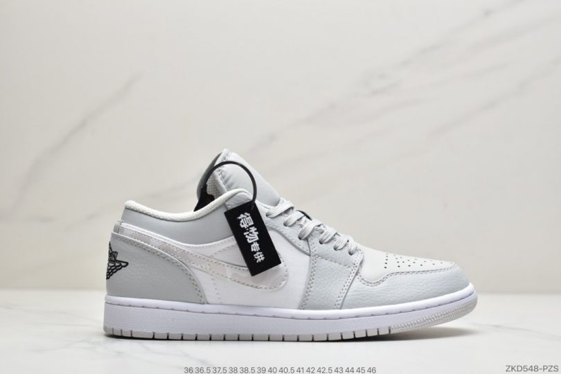 篮球鞋, 低帮篮球鞋, Swoosh, Air Jordan 1 Low, Air Jordan 1, Air Jordan