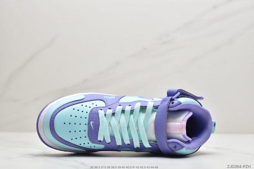 高帮板鞋, 高帮, 板鞋, Nike Air Force 1, Nike Air, Air Force 1, 3M反光