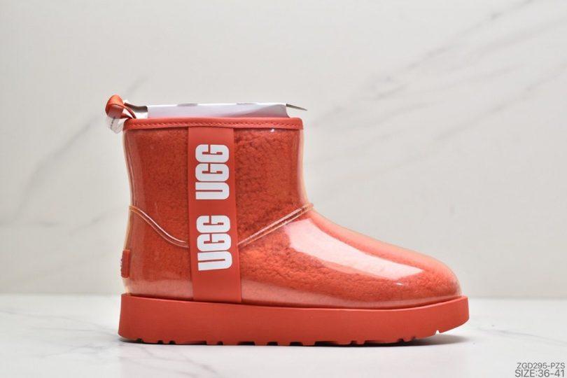 雪地靴, UGG