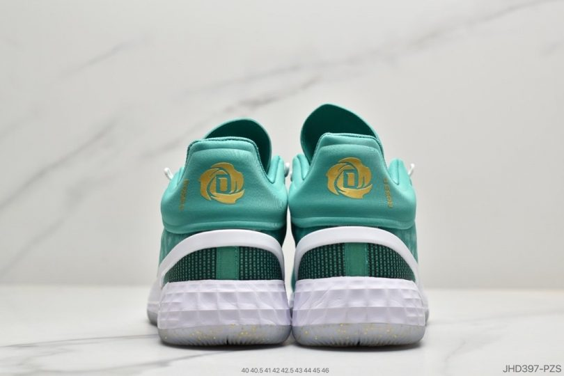 篮球鞋, 实战篮球鞋, Rose 11, Rose, Adidas Rose, Adidas