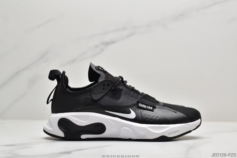 跑鞋, React, N.354, Black