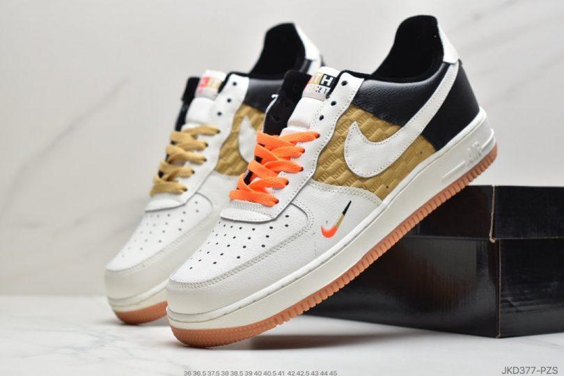 联名, 空军一号, 板鞋, Air Force 1