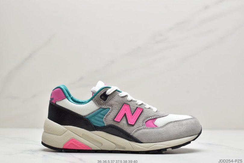 跑鞋, 新百伦