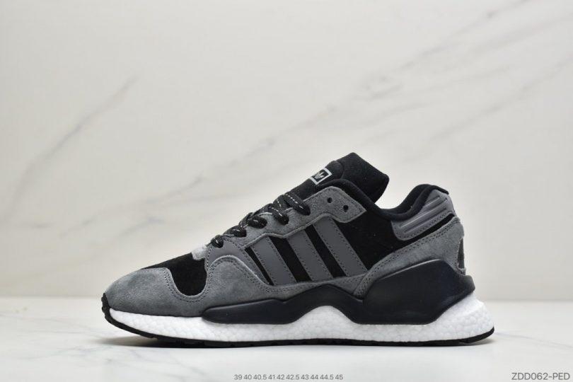 跑鞋, 爆米花, 复古跑鞋, Zx 930, EQT, Boost, Adidas