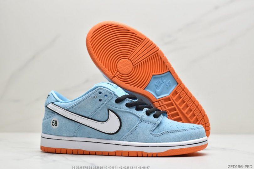 板鞋, 扣篮系列, Swoosh, Nike SB Dunk Low, Nike SB Dunk, Dunk Low, Club 58 Gulf