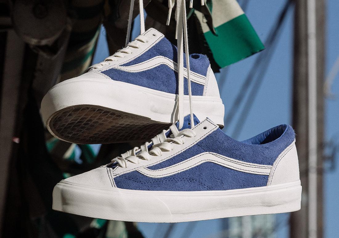 运动鞋, Vans Old Skool, Vans