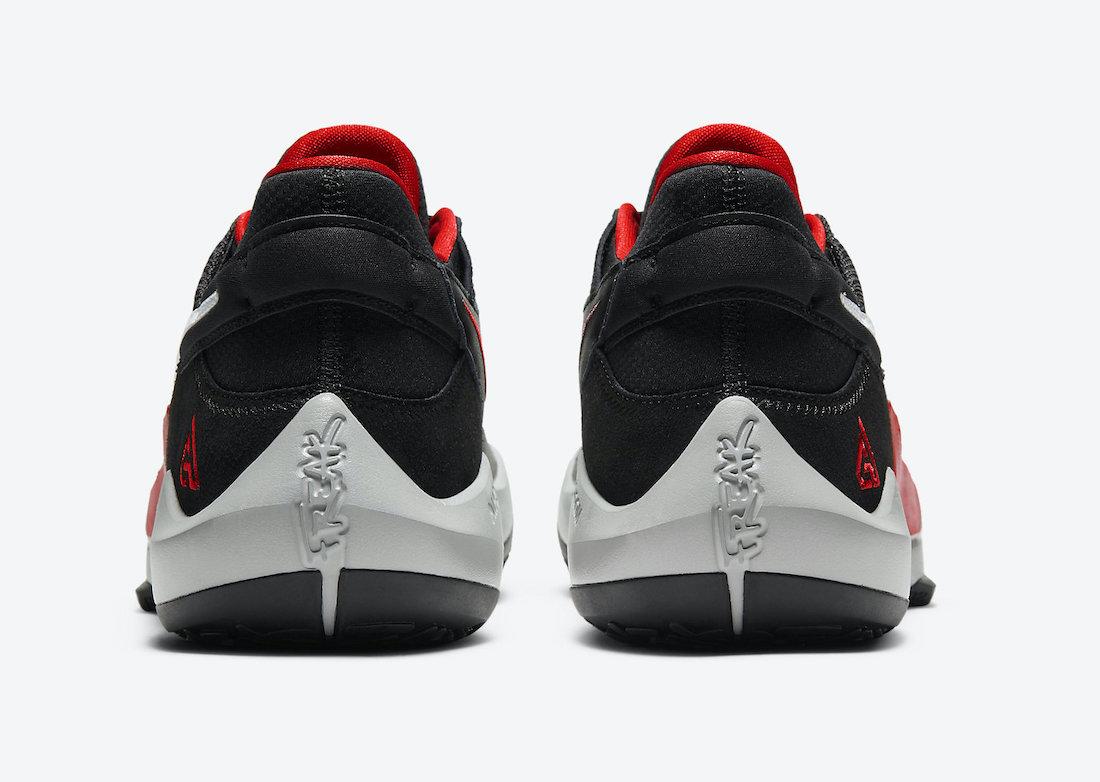 耐克Zoom, Zoom, White Cement, Nike Zoom Freak 2, Jordan, Bred, Black, Air Jordan