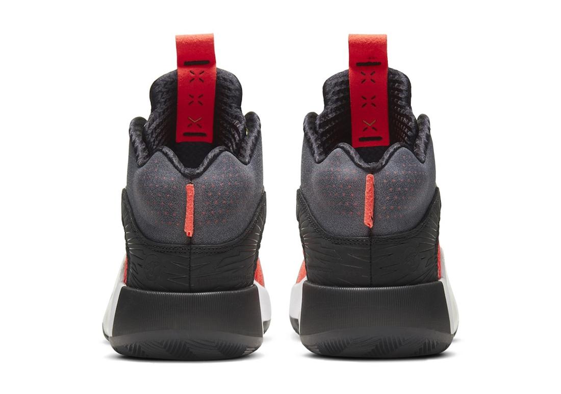 Jumpman, Jordan Brand, Jordan, Air Jordan XXXV, Air Jordan 3, Air Jordan