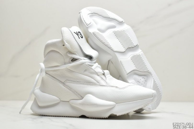 跑鞋, 爆米花, 三本耀司, Y-3, ORISAN, Adidas