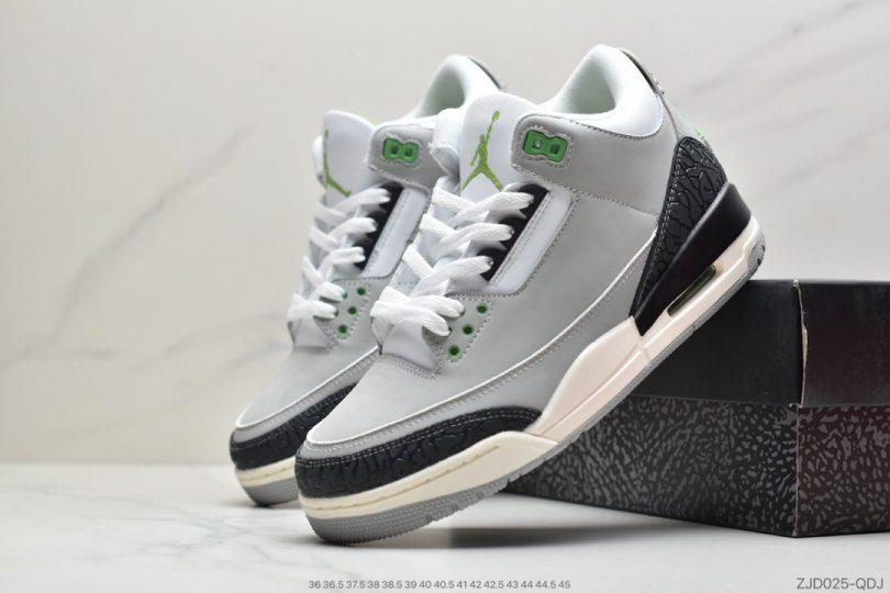 篮球鞋, 文化篮球鞋, Swoosh, NIKE, Jordan, AJ3, Air Jordan 3, Air Jordan