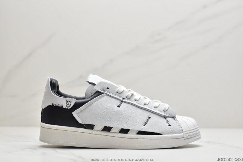 贝壳头, 解构, 板鞋, Superstar WS2, Superstar, Adidas
