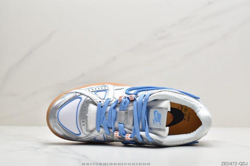 跑鞋, 联名, 板鞋, 复古跑鞋, 低帮板鞋, University Blue, Dunk