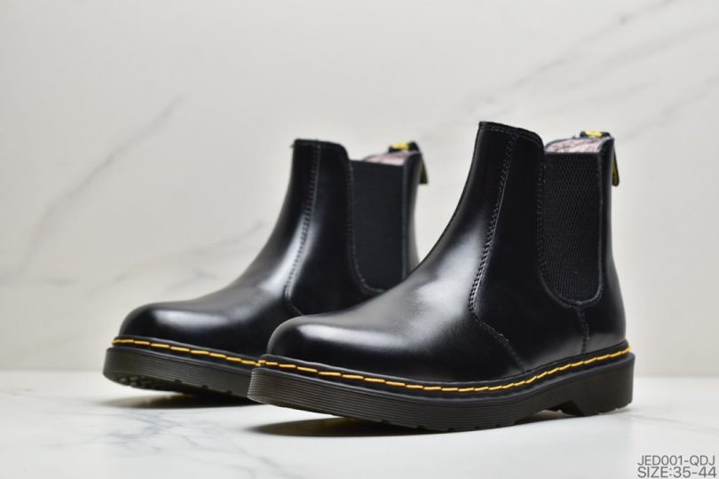 Dr.martens 马丁大夫 2976系列切尔西马丁靴
