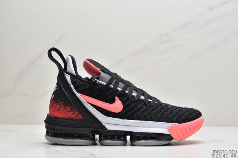 篮球鞋, Zoom, LeBron XVI