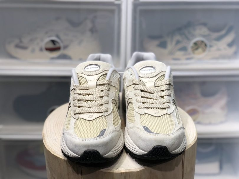 跑鞋, 休闲鞋, New Balance, ENCAP, 2002R