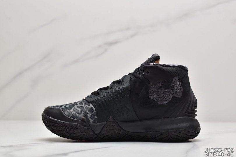 篮球鞋, 欧文4, 实战篮球鞋