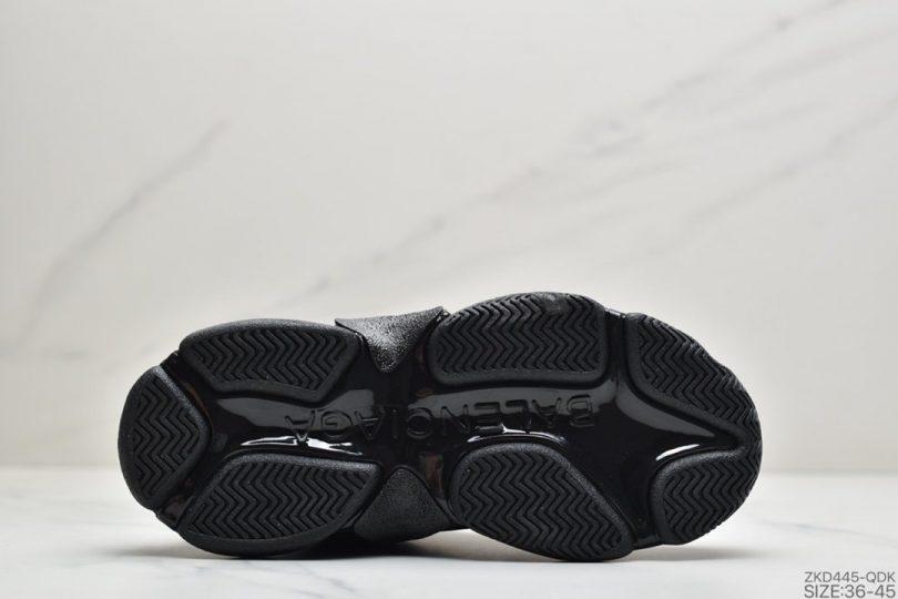 联名, 老爹鞋, 巴黎世家, Balenciaga