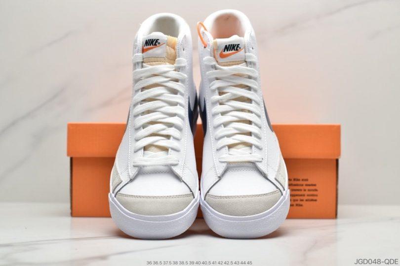 高帮, 运动板鞋, 板鞋, 开拓者, Vintage, Nike Blazer Mid, Blazer Mid, Blazer